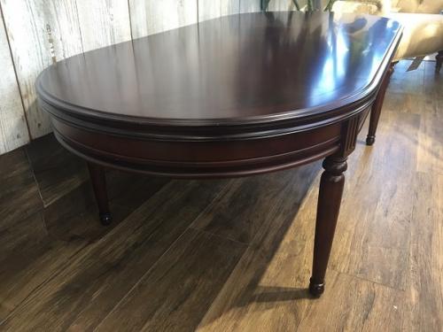 中古 テーブルのマルニ木工