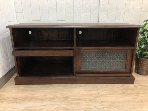 千葉 家具のテレビボード