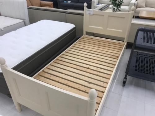 ベッドの中古ベッド