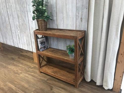 千葉 中古家具のシェルフ