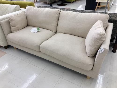 千葉 中古家具のソファー