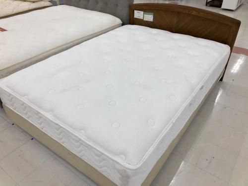 中古ベッド