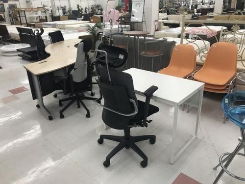 千葉 中古 家具のオフィス家具