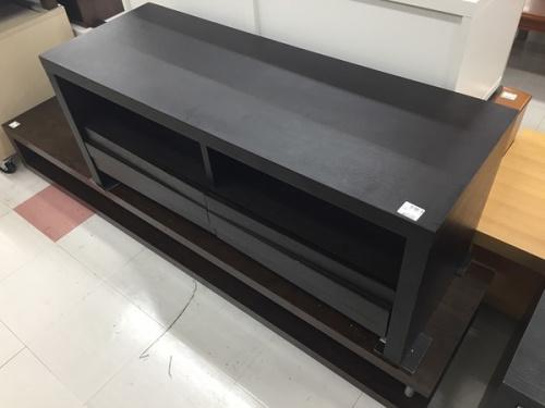 お買い得品のテレビ台