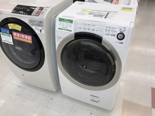 千葉 中古 家電の洗濯機