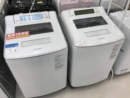 ドラム式洗濯機の衣類乾燥機