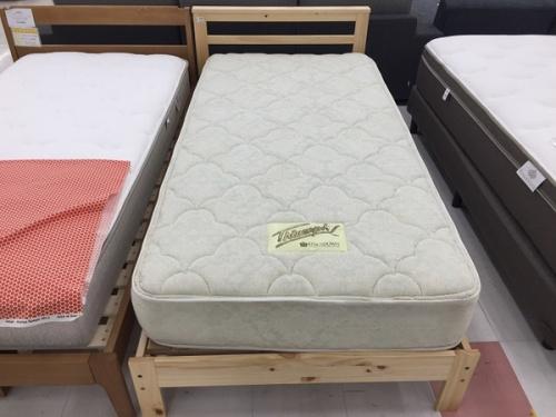 千葉 中古 家具のベッド
