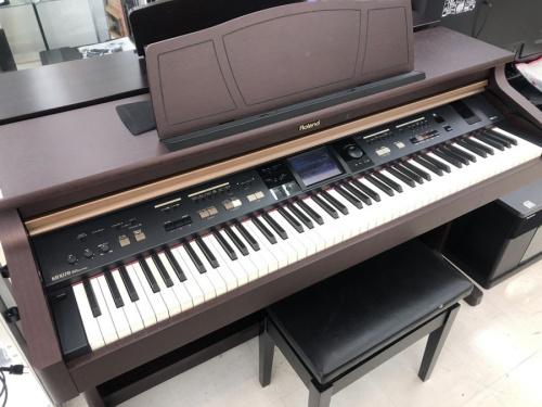 千葉家電の電子ピアノ