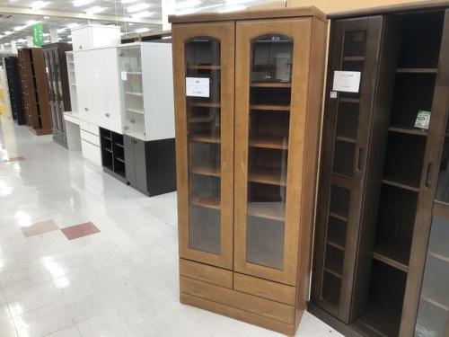 本棚のシェルフ