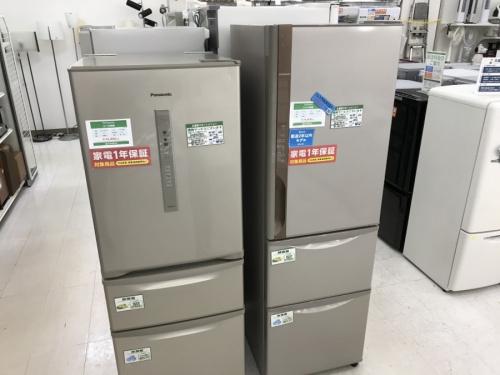 千葉家電の中古 冷蔵庫