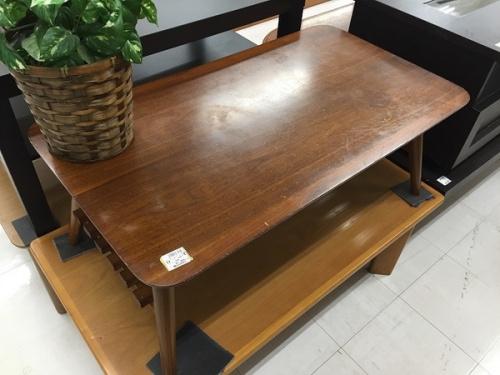 お買い得の大塚家具 テーブル