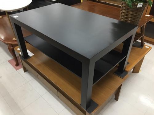 大塚家具 テーブルのテーブル 中古