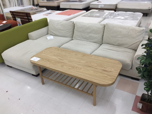 千葉 中古 家具のソファー