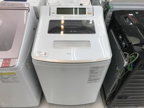 中古 洗濯機 シャープの洗濯機 中古 日立