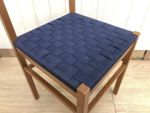 イスの北欧家具
