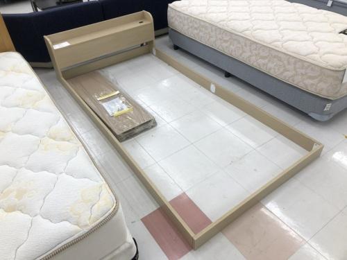 中古ベッドの2段ベッド