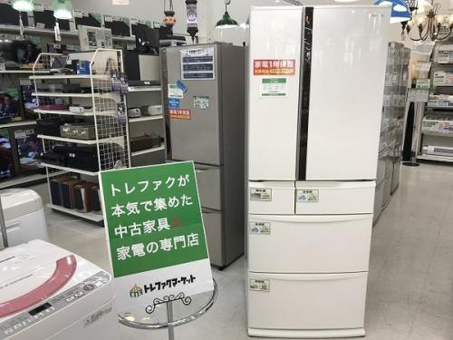 冷蔵庫の千葉 中古 家電