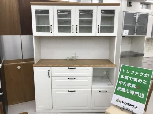 食器棚の千葉 中古 家具