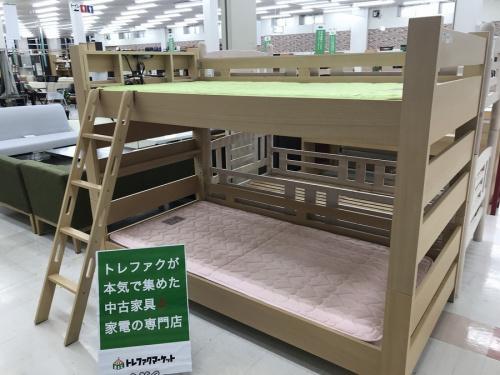 ベッドの千葉 中古 家具