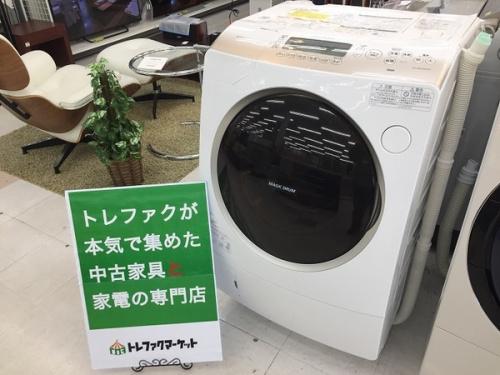 洗濯機 中古の千葉 中古 家電