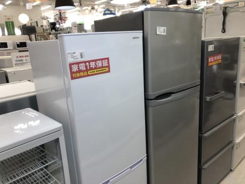 中古冷蔵庫の千葉市 中古家電