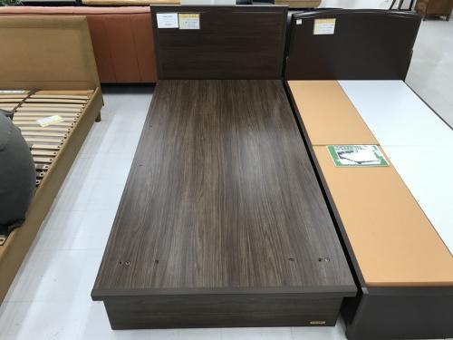 中古 ベッドのベッド 大塚家具
