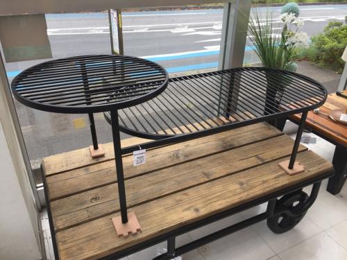 クラッシュゲートのインダストリアル 家具