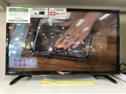 液晶テレビ 4K対応