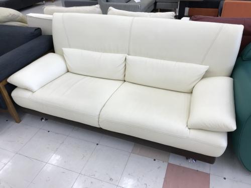 千葉 ソファー 中古 のソファー ニトリ 大塚家具