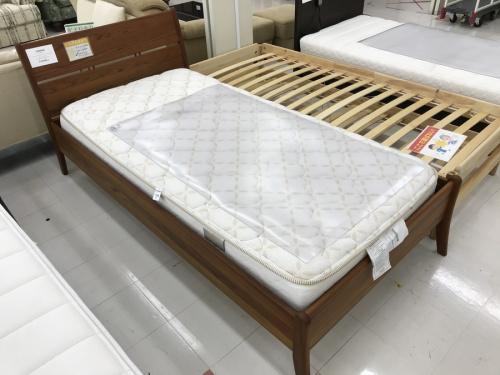 Sealy シーリー ベッドのIDC大塚家具 KINGSDOWN ベッド マットレス