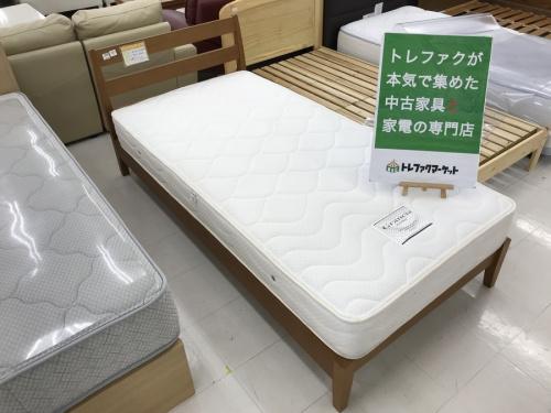 千葉 中古 家具 の中古 ベッド