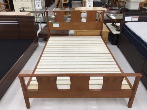 無印良品 ベッドのニトリ ベッド