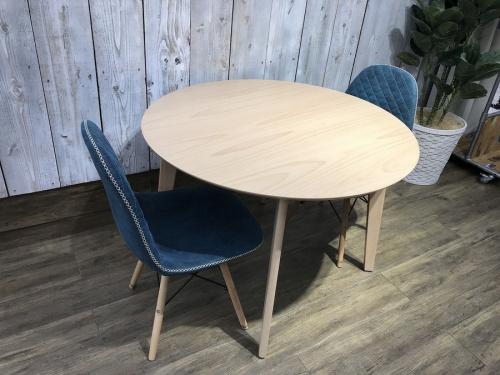テーブル 中古のダイニングテーブル