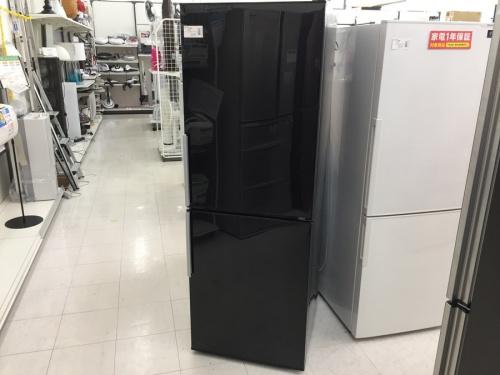冷蔵庫 中古のシャープ 冷蔵庫