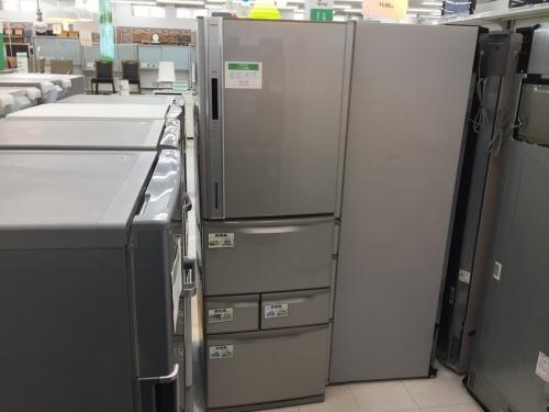 冷蔵庫 中古の冷蔵庫 大型 中古