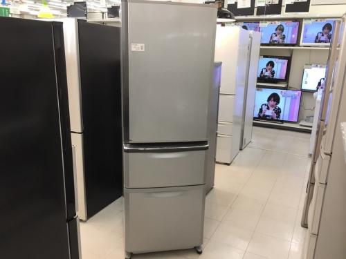 冷蔵庫 大型 中古