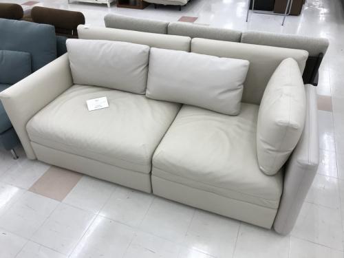 Leatherworld IKEA のKarimoku B-COMPANY