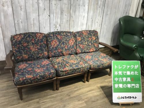 千葉 中古 家具の中古ソファ 千葉