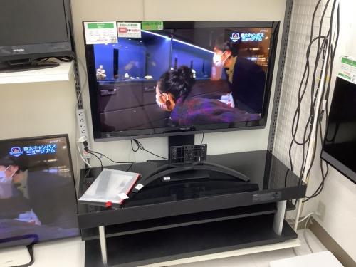 4Kテレビ 中古