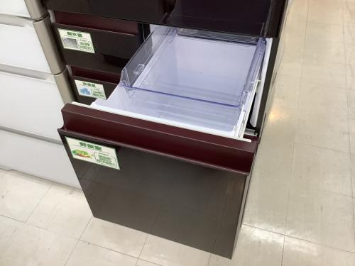 シャープ 冷蔵庫の冷蔵庫 大型