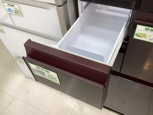 冷蔵庫 大型