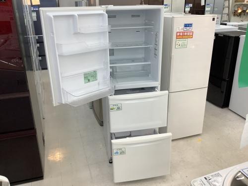 3ドア冷蔵庫のPanasonic パナソニック