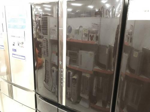 中古家電 堺の冷蔵庫