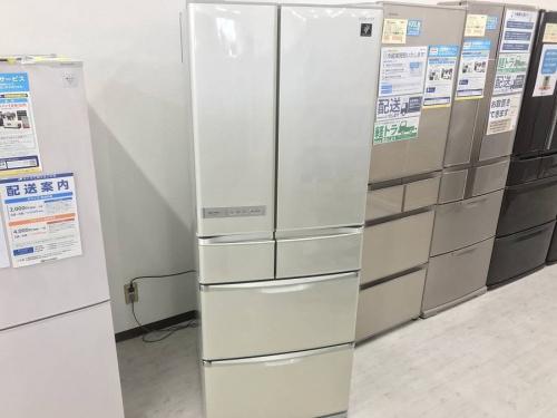 冷蔵庫の堺市 堺福田