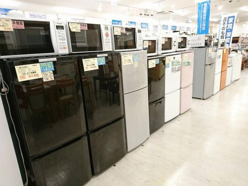 中古家電 堺の堺市 堺福田