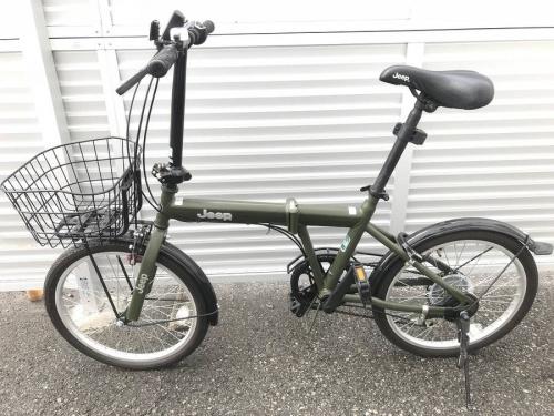 自転車の堺 買取