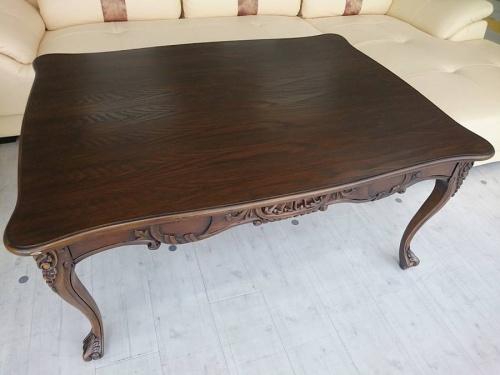 テーブルの中古家具 堺
