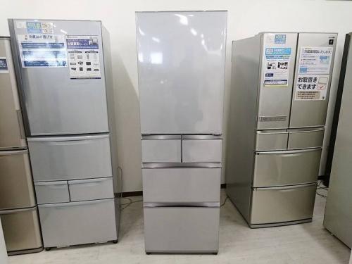 冷蔵庫の中古家電 堺