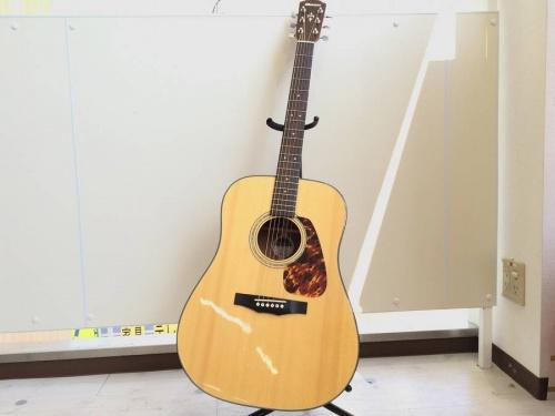 ギターの中古楽器 堺