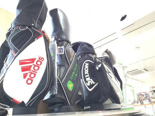 ゴルフの中古ゴルフ用品